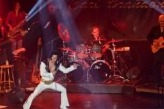 Elvis n'est pas mort… il revient pour une soirée à Québec