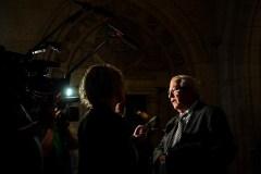 Sept députés quittent le Bloc québécois, Martine Ouellet reste