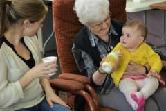 Les Matinées 4G: briser l'isolement des aînés