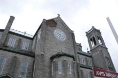 Patrimoine religieux à Québec: des églises ciblées prioritaires