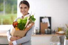 Cinq conseils pour faire des choix plus sains à l'épicerie