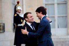 Justin Trudeau défend la participation du Canada à la mission au Mali
