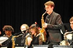 Une passion contagieuse d'élèves en musique