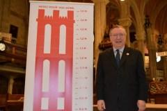 Campagne de financement: l'église Saint-Roch dépasse son objectif