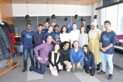 Forum jeunesse sur l'immigration: 800 jeunes répondent à l'invitation