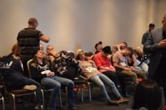 Messmer hypnotise Québec
