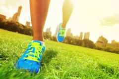 Comment choisir sa chaussure de course à pied?