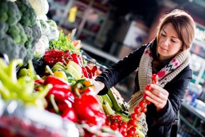 L'assiette québécoise : plus éclatée, plus locale et plus écologique