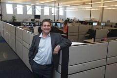 Le nouveau propriétaire, Michael Raffoul, regarde vers l'avenir