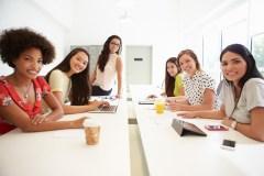 5 raisons pour lesquelles les femmes continuent d'être moins bien payées