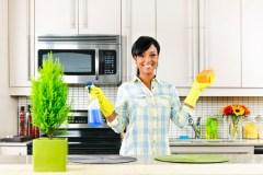 Faire le ménage, aussi dangereux que de fumer ?