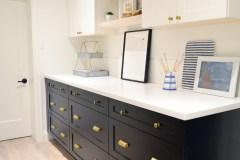 Bonifiez la valeur de revente de votre propriété grâce à un nouveau revêtement de comptoir