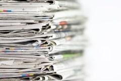 Sans journal, les dépenses locales augmentent