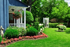 Cinq trucs pratiques pour rehausser votre demeure pour l'été