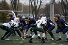 Immense changement au football scolaire