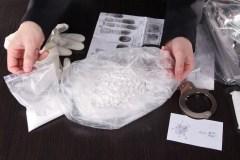 Deux jeunes suspects arrêtés pour trafic de stupéfiants