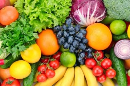 Profitez des fruits et des légumes frais locaux en toute saison