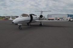 Vinci Aviation atterrit à Québec