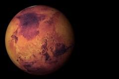 A-t-on vraiment trouvé de l'eau sur Mars?