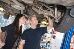 Réduisez les dépenses liées à votre voiture