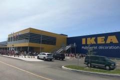 IKEA : l'attente tire à sa fin