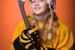 Quatre raisons d'inscrire votre fille au hockey