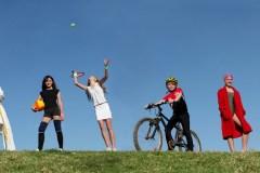 Comment aider les enfants à trouver un sport qui leur plaît